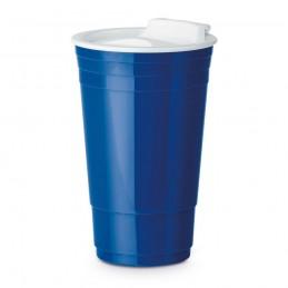 GOBLET. Cupa de călătorie 54506.14, Albastru Royal