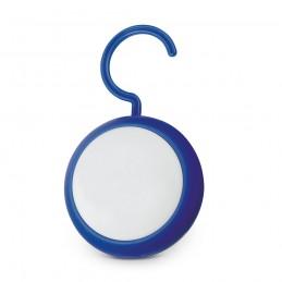 PUSHLITE. Lanternă 21127.14, Albastru Royal