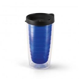 GASOL. Cupa de călătorie 94617.14, Albastru Royal