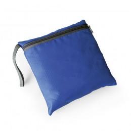 TORONTO. Geantă pliabilă de sală 92568.14, Albastru Royal