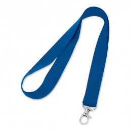 LARIAT. Lanyard 94405.14, Albastru Royal
